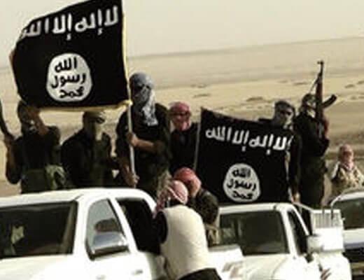【グロ動画】銃撃戦・ロケラン・自爆テロ isis(イスラム国)のテロ活動まとめたったw