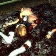 【レイプ死体】美少女JKが強姦魔に犯され 殺され バラバラにされて捨てられる・・・ ※グロ画像