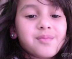 【グロ画像】この女の子6歳でレイプされたんだってよ…