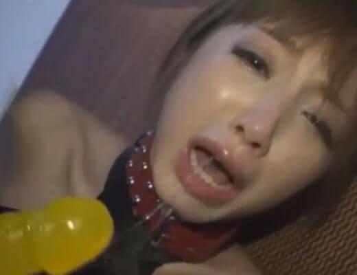 【エログロ】美女の口マンコにディルド突っ込んで嗚咽させて泣かしてるトラウマ植え付けてるけど何か質問ある?