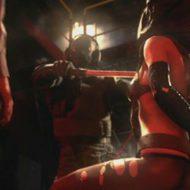 【拷問映像】兵士によって捕まった女の子が全裸で性的拷問を受ける一部始終がヤバ過ぎたw ※エログロ動画