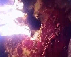 【グロ動画】囚人たちをぶち殺し火をつけてから焚火する ブラジル刑務所暴動映像が世紀末過ぎて怖すぎワロタwww ※惨殺