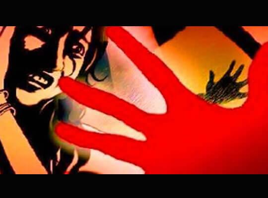 【ガチレイプ】無抵抗の少女を男達が集団輪姦されてるとことか闇深過ぎるやろ・・・ ※無修正エロ動画