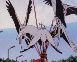 【グロ画像】鳥さんに人間の死体を食べさせてお弔いする鳥葬って知ってる??? ※グロマップ