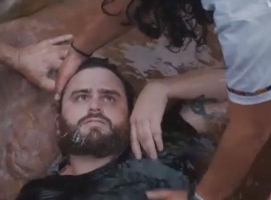 【WTF】合成麻薬の怖さを身をもって体験してみた結果が怖すぎる・・・ ※衝撃映像