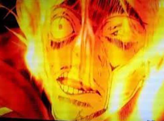 【衝撃】これは避けれない 顔面にガソリンをぶっかけ着火 火だるまにされる男性