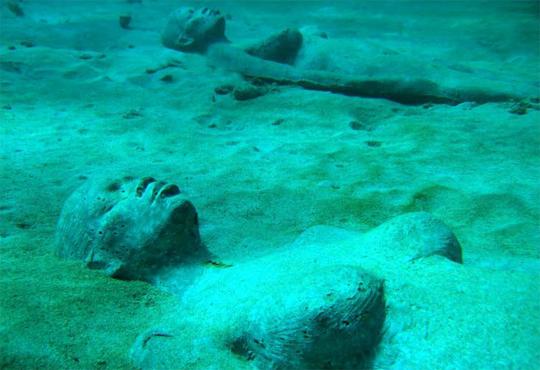 【グロ注意】溺死したダイバーを引き揚げる映像が公開される・・・