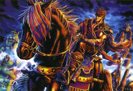 【暴走特急】競馬で暴走した馬の行動が面白過ぎるんだがwww