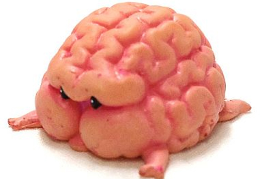 【グロ注意】安全第一でヘルメットつけてたら脳みそだけ守られた・・・※閲覧注意