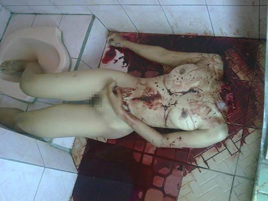 Проститутке Отрезали Ноги