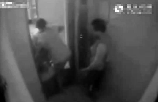 【閲覧注意】中国の怖すぎるエレベーター・・・日本じゃあり得ないだろw