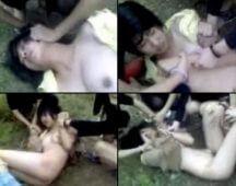 【いじめ】中国のいじめがが酷過ぎる。可愛い少女を全裸にして暴力・・・