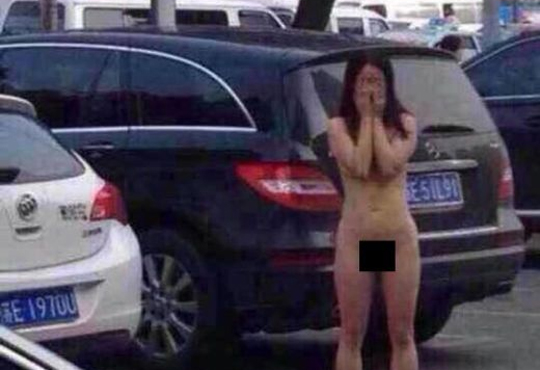 【近親相姦】夫が車の中で双子の妹とセクロスしてたんだけど・・・