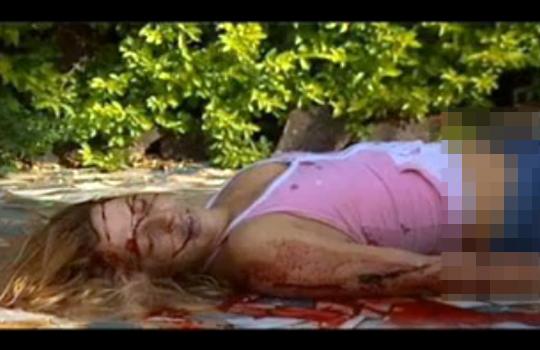 【レイプ殺人】犯されて惨殺された女性まとめ 無修正