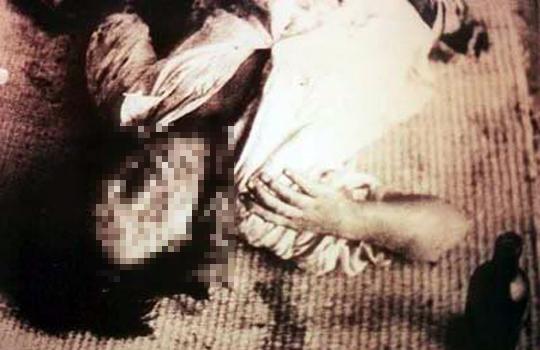 【閲覧注意】広島原爆の惨状がよく分かる画像集・・・