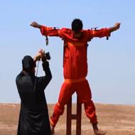 【イスラム】ISISに潜入してたスパイが腕と足を切り落とされ処刑・・・ ※動画有り