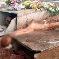 【閲覧注意】死んだ女性とセ○クスした後が悲惨すぎる・・・