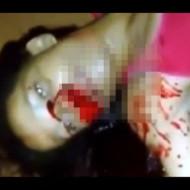 【殺人映像】元夫が撮影した元妻とその夫を殺す映像・・・ 動画有り