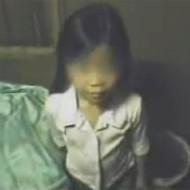 【カンボジア】幼女たちの売春宿への潜入映像