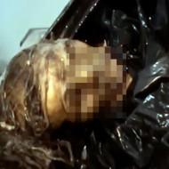 【閲覧注意】遺体安置所で働いてる友人から送られてきた動画・・・