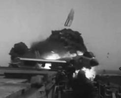 【事故動画】空母に着艦失敗したらどうなるか分かる映像まとめてみた