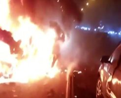 【自爆テロ】200人以上が死んだイラクのテロ現場が悲惨過ぎる・・・ ※閲覧注意