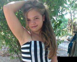 【レイプ 死体】かわいいこの娘が乱暴されて変わり果てた姿で発見された時の現場写真 ※グロ画像