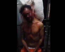 【閲覧注意】これ刑務所の内部なんだってよ・・・独房にシャバで対立するギャングが同じ部屋だったら結果 ※動画