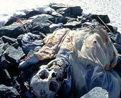 エベレストで滑落して死亡したら回収されずにこんな風になる…