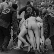 【グロ画像】中国政府が公開してる日中戦争中の日本軍の虐殺写真らしい・・・