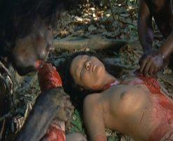 【グロ画像】裸の女をバラバラ、解体するギャラリー鬼畜過ぎんだろ・・・
