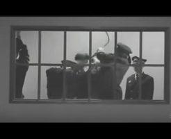 【日本処刑】刑務所で絞首刑にされる様子を動画と音声で解説する ※閲覧注意
