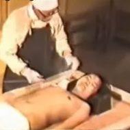 【グロ解剖】中国の18歳女子の検体手に入ったから解剖してみる ※動画