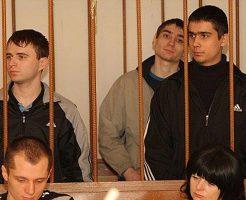 【グロ動画】ウクライナ21に影響を受けた少年の連続殺人ビデオ