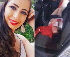 【女 死体】綺麗過ぎて体を狙われた検察官 18個もケツ穴を増やされ無事死亡 ※グロ画像