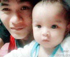 【タイFacebook殺人】タイで起きた赤ちゃん殺害事件 Facebookで生放送されていた ※グロ動画