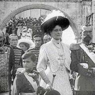 【WWI】第一次世界大戦が開戦した原因のサラエボ事件って知ってる?暗殺されたハンガリー帝国の皇位継承者のご尊顔はこちら ※グロ画像