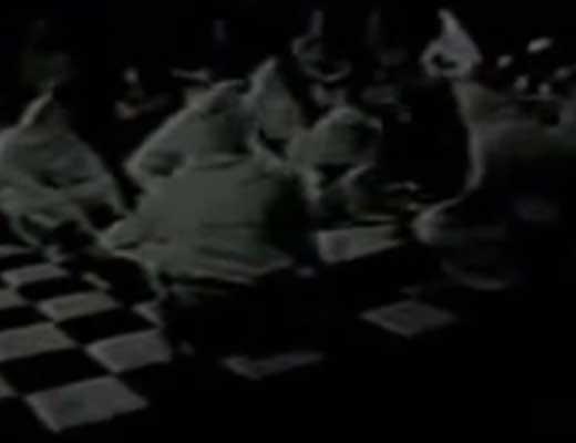 フリーメイソン会議映像