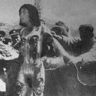 【凌遅刑】生きたの人間の肉を切り落とす処刑方法がこれ ※グロ画像
