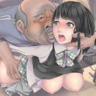 【胸糞注意】義父に処女を奪われそうになって抵抗したJK娘さんのグサグサされた末路がヤバすぎ・・・ ※グロ画像