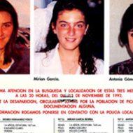 【グロ画像】ヒッチハイクでディスコに行こうとした少女3人、誘拐、レイプ、拷問、殺害される