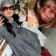 【少女 グロ】15歳の少年泥棒さん 押し入った家の8歳少女さんを刻んで血まみれにしてしちゃった模様・・・ ※画像あり