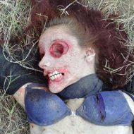 【レイプ殺人】少女さんが犯されて目と唇刈り取られるとかどこの修羅の国だよw ※グロマップ追加