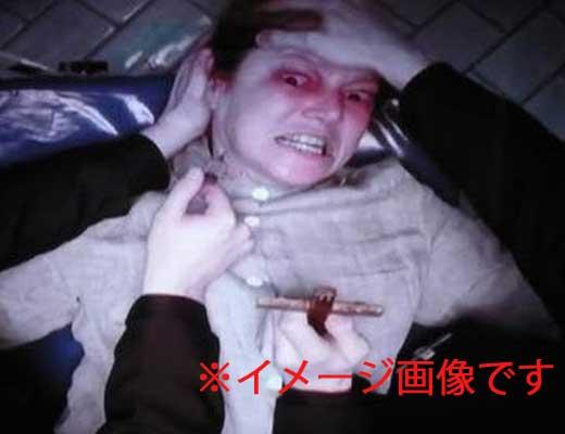 藤沢悪魔払いバラバラ殺人事件被害者
