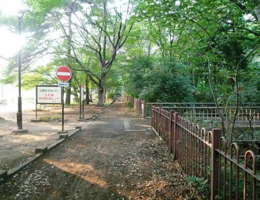 井の頭公園バラバラ殺人事件