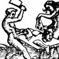 【猟奇殺人】隣人と口論、殺害して死体の「柔らかい部分」を冷蔵庫に保管、人肉を塩コショウで味見した鬼畜夫婦