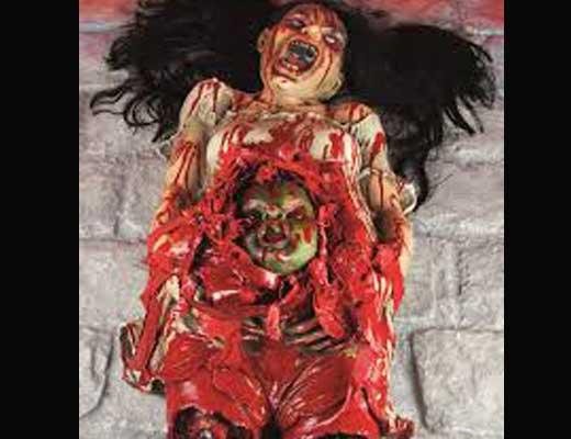 名古屋妊婦切り裂き殺人事件イメージ