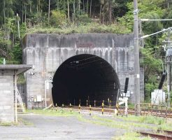 【福井県心霊スポット】北陸トンネル