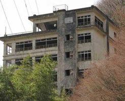 【京都府心霊スポット】旧笠置観光ホテル