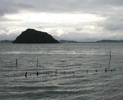 【鳥取県心霊スポット】湖山池